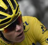 Chris Froome Set for Tour de France Glory as Jon Izaguirre Wins Penultimate Stage
