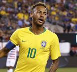 Neymar is a leader - Miranda