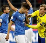 Italy Miss First World Cup in 60 Years After Stalemate With Sweden