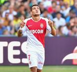 Henry attend beaucoup de Rony Lopes