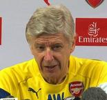 Wenger to miss Oxlade-Chamberlain for start of run-in