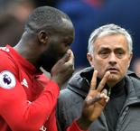 Lukaku out to impress 'real' Mourinho