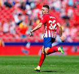 Garces Salvages Draw For Atletico Madrid Against Eibar