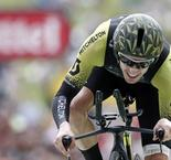Tour de France: Adam Yates officialise sa venue
