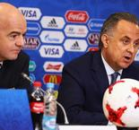 Maduro Mutko claims dismissed by FIFA