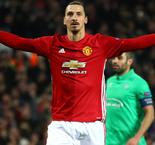 'Terrific' Ibrahimovic has elevated United – Robson