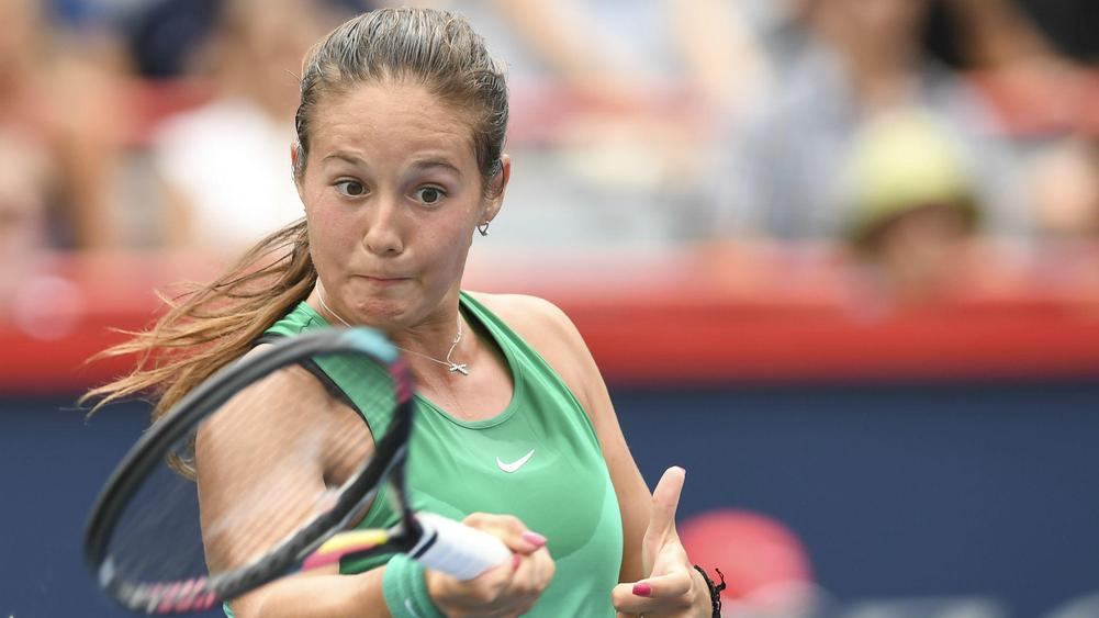 Home favorite Kasatkina denies Jabeur to claim Moscow crown