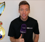 FIFA Predicts: Malaga vs Real Madrid