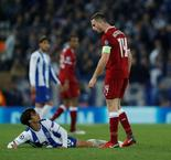 UEFA Champions League - Liverpool Vs Porto – How to watch Online