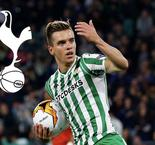 Lo Celso Not In Real Betis Preseason Tour Squad