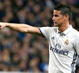 Mercato Real Madrid: James reparle de son avenir