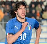 Mancini keen to work with 'incredibly gifted' Tonali