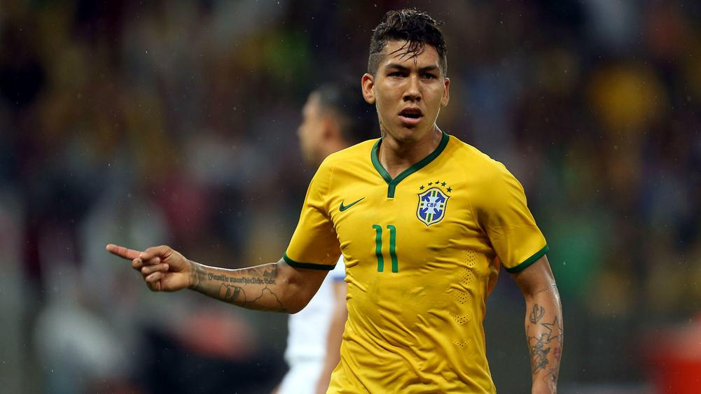 Image result for firmino brazil