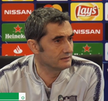 We respect Manchester United's history - Valverde