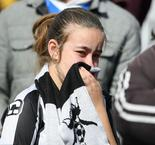 Oldest professional club Notts County relegated