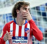 BREAKING NEWS: Atletico challenge Griezmann's Barcelona transfer