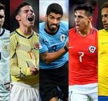 Watch the 2019 Copa America LIVE on beIN SPORTS