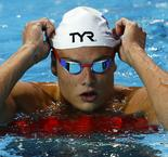 Meeting de Marseille: F. Manaudou double la mise