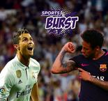 Sports Burst – Down to the Wire