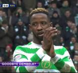 Is Celtic's Dembele on his way?