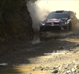 Latvala opens up lead in Mexico