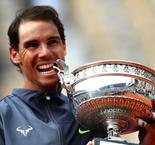 Peerless Nadal Makes History Again With 12th French Open Title