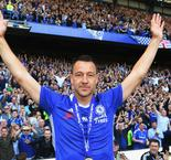 Sarri would welcome Terry back to Chelsea