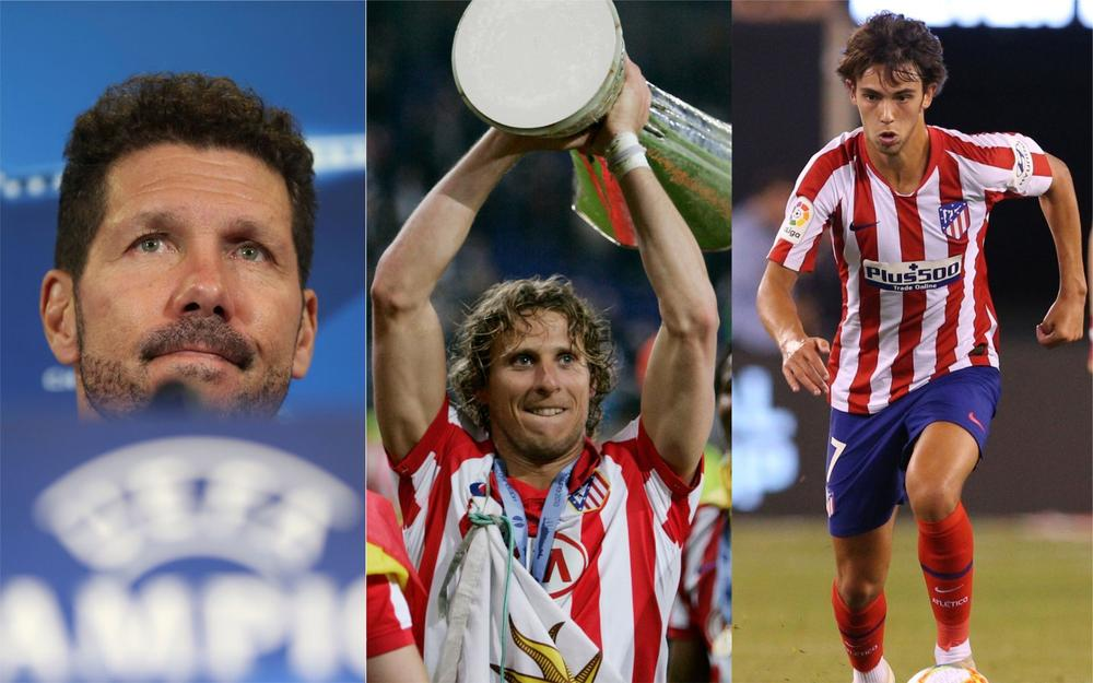 Atletico Madrid Are Feared Across Europe And Joao Felix is 'Spectacular,' Says Diego Forlan | beIN SPORTS
