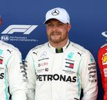 Bottas: Beating Hamilton 'Special' At Silverstone