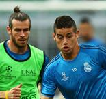 'I Count On Them 100 Percent' – Zidane Offers Potential Olive Branch To Bale And James