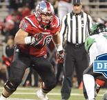 Six Former Conference USA Football Players Taken on Second Day of NFL Draft
