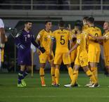 AFC Asian Cup - Australia 3 Syria 2 - Match Report