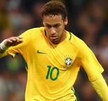 'We tried everything' - Neymar pleased despite Brazil - England stalemate