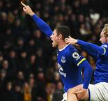 Hull City 2 Everton 2: Late Barkley equaliser saves visitors
