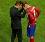 Antoine Griezmann Feared Diego Simeone Was Heading To PSG