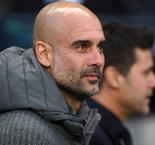 I never instruct players to make fouls! - Guardiola
