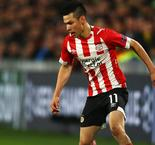 Lozano 'absolutely ready' for big transfer amid United links – Martino