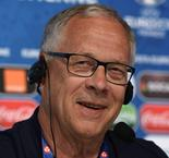 Lagerback: Iceland will give France questions to answer