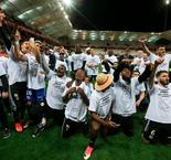Strasbourg And Amiens Earn Ligue 1 Promotions On Final Day