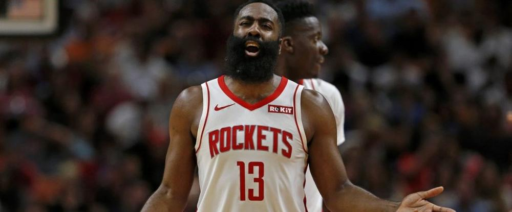 Remembering James Harden's Time As a Nike Athlete | Sole