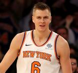 Knicks star Porzingis set to miss 10 months after surgery