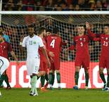 Portugal 3 Saudi Arabia 0: Goncalo Guedes Stars In Cristiano Ronaldo's Absence