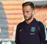 Barcelona Confirm Rakitic Hamstring Injury