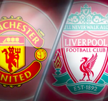 Big Match Focus - Manchester United v Liverpool