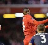 FA Cup: Liverpool 0 - 0 West Ham United