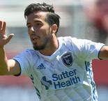 MLS Review: Earthquakes rock Dallas, Orlando snatch point