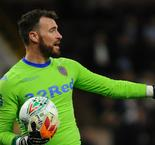 Lonergan set to join Liverpool on short-term deal after Alisson injury