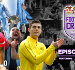 Pep's City Pips Liverpool To Go Back-To-Back - Football Crazy Podcast Episode 101