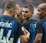 Inter can't rely just on Perisic and Icardi, warns Spalletti