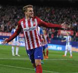 Claudio Bravo Believes Atletico Madrid's Antoine Griezmann Could Play For Barcelona